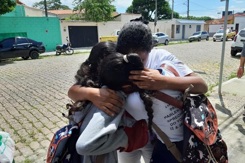Foto: Maiara Barbosa/G1