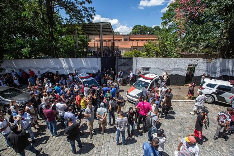 Foto: Suamy Beydoun/AGIF/Estadão Conteúdo